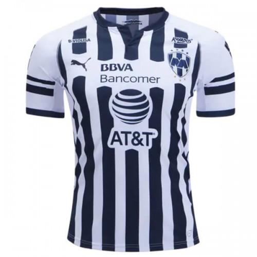 Monterrey Home Soccer Jersey 18 19