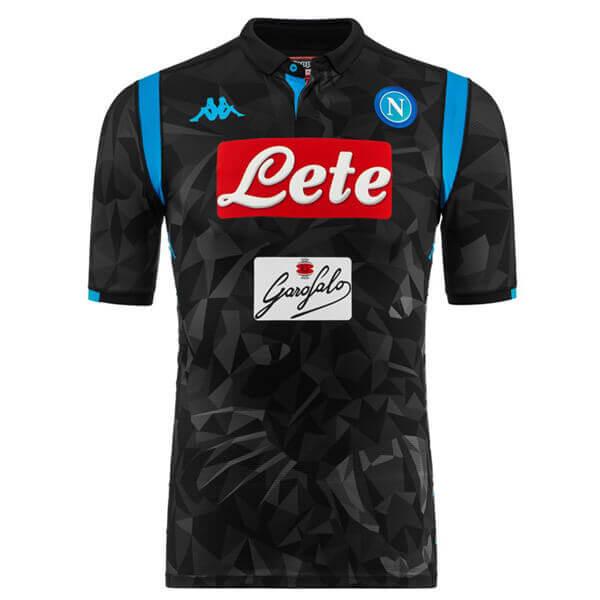 35d85538c1c31 Napoli Away Football Shirt 18 19 - SoccerLord