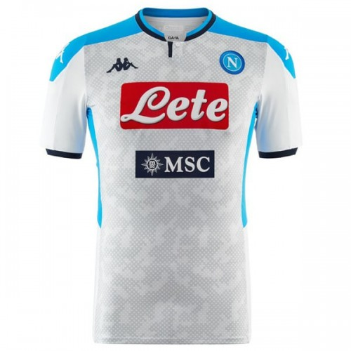 Napoli Third Football Shirt 19 20