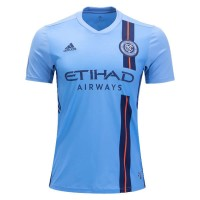 New York City FC 2019 Home Soccer Jersey