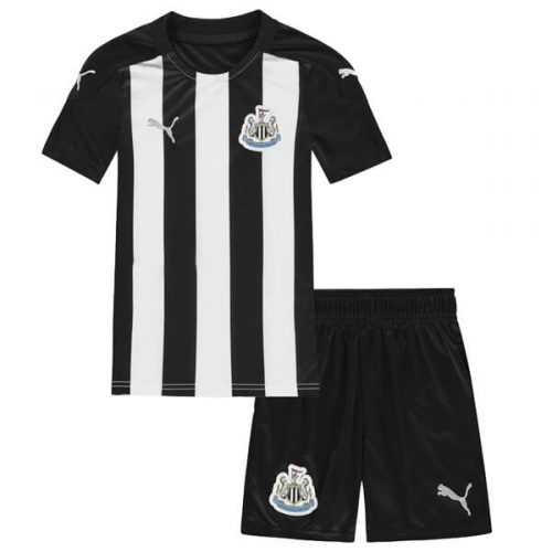 Newcastle Home Kids Football Kit 20 21