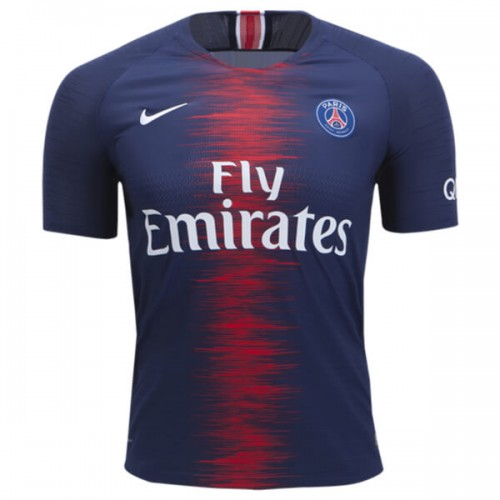 PSG Home Football Shirt 18 19 - Player Version