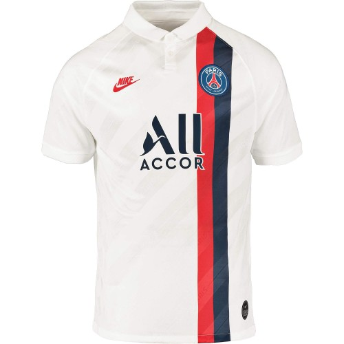 PSG Third Football Shirt 19 20