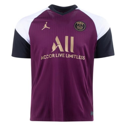 PSG Third Football Shirt 20 21