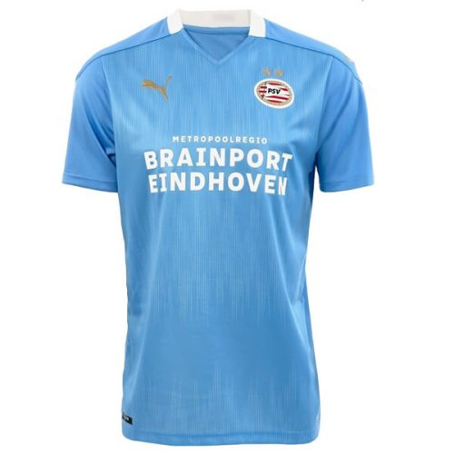 PSV Eindhoven Away Football Shirt 20 21