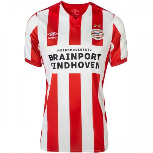 PSV Eindhoven Home Football Shirt 19 20