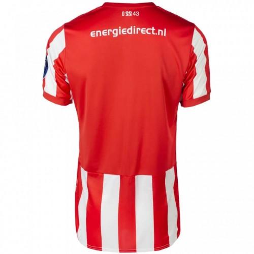 PSV Eindhoven Home Soccer Jersey 19 20