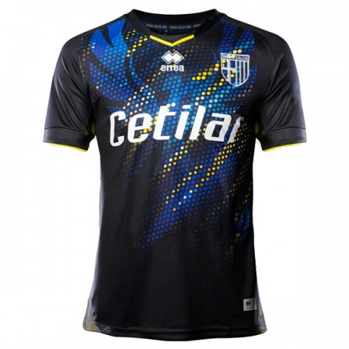 Parma Third Football Shirt 19 20