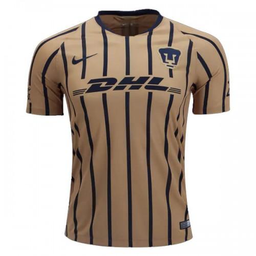 Pumas Away Soccer Jersey 18 19
