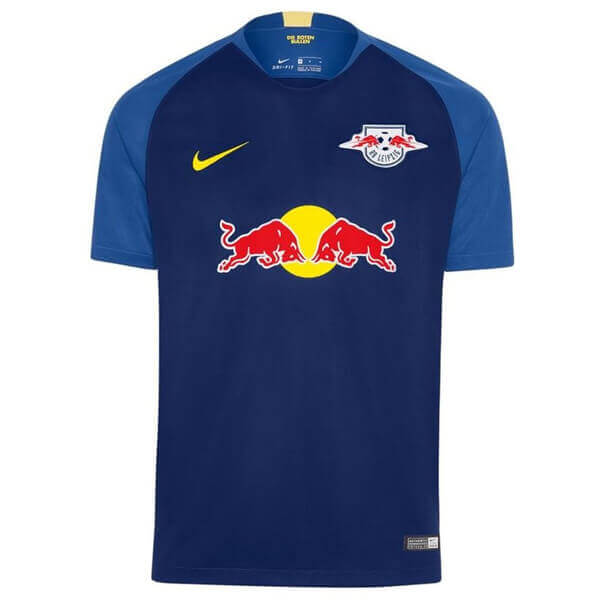 0f8126ff1 RB Leipzig Away Football Shirt 18/19 - SoccerLord