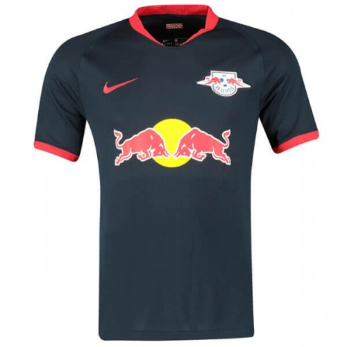 RB Leipzig Away Football Shirt 19 20