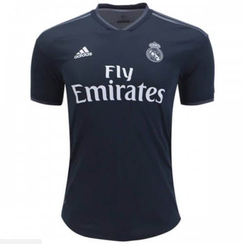 Real Madrid Away Football Shirt 18 19 - Player Version