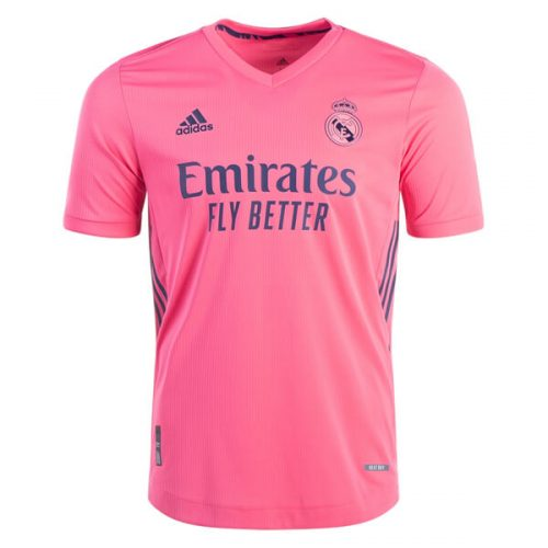 Real Madrid Away Football Shirt 20 21