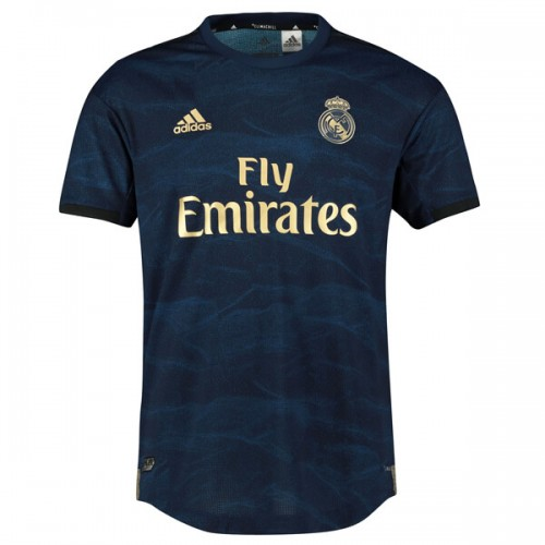 Real Madrid Away Player Version Football Shirt 1920