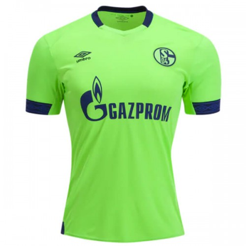 Schalke 04 3rd Football Shirt 18 19