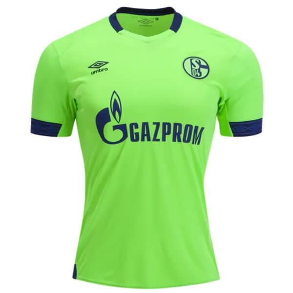 e3c627390 Schalke 04 3rd Football Shirt 18 19 - SoccerLord