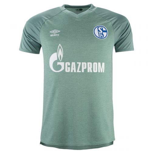 Schalke 04 Third Football Shirt 20 21