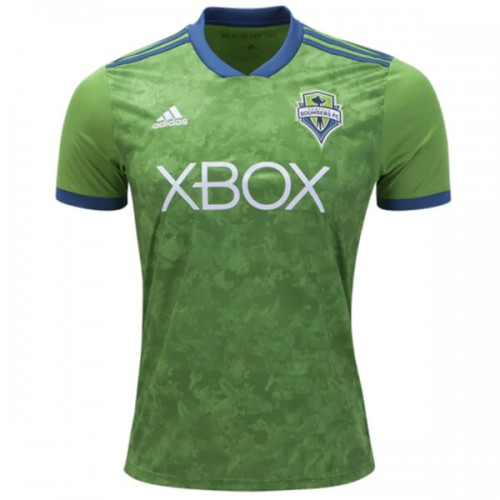Seattle Sounders Home Soccer Jersey 2018
