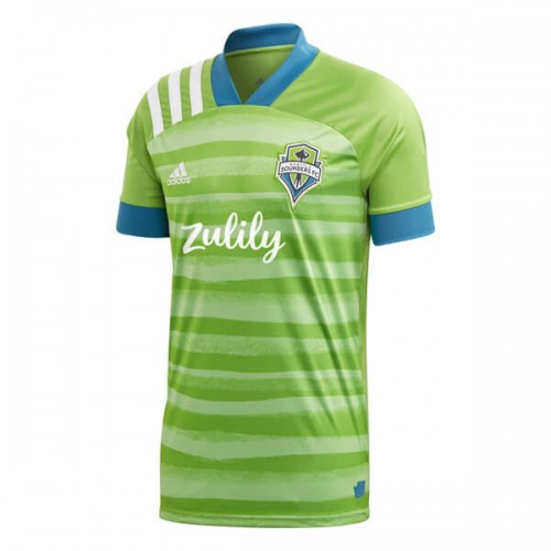 Seattle Sounders Home Soccer Jersey 2020