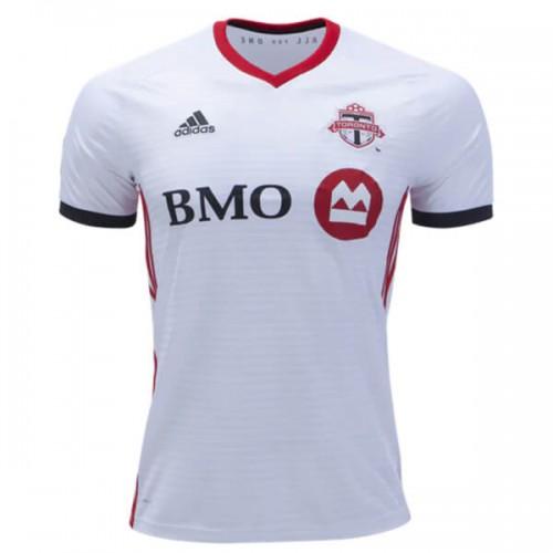 Toronto FC Away Soccer Jersey 2018