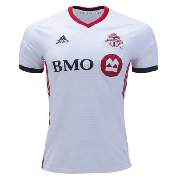 the best attitude 3ea23 293be Toronto FC Away Soccer Jersey 2018