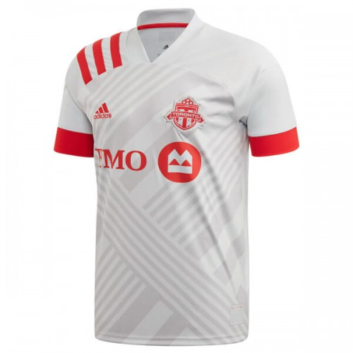 Toronto FC Away Soccer Jersey 2020