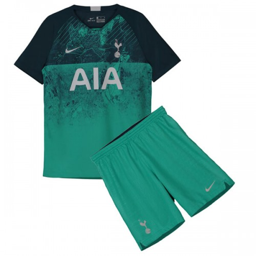 Tottenham Hotspur Kids Football Kit 18 19