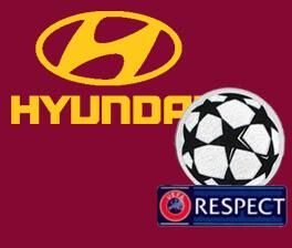 Hyundai + UCL