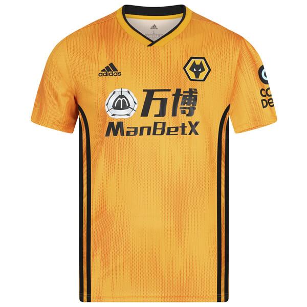 100% authentic 3a587 3fec2 Cheap Wolverhampton Wanderers Football Shirts / Soccer ...