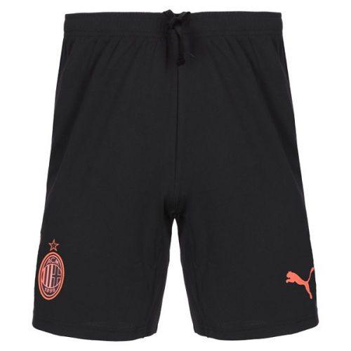AC Milan Third Football Shorts 21 22