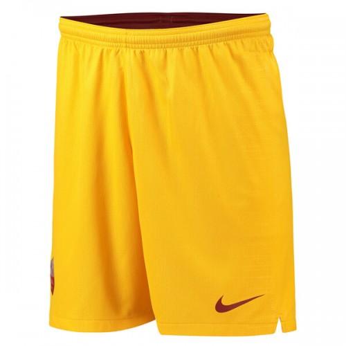 AS Roma 3rd Shorts 18 19