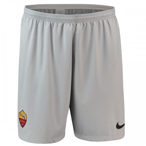 AS Roma Away Shorts 18 19