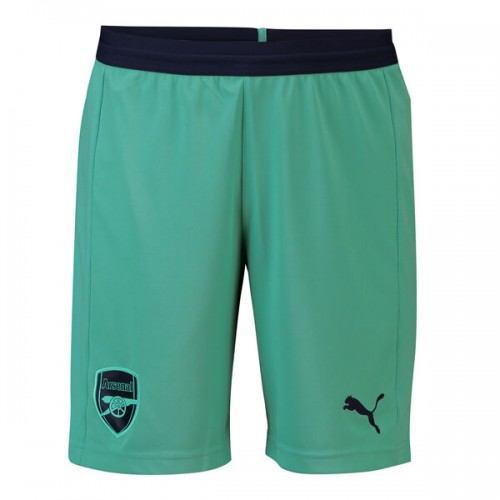 Arsenal 3rd Shorts 18 19