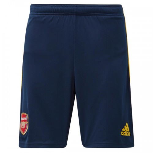 Arsenal Away Football Shorts 19 20