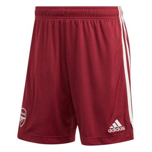 Arsenal Away Football Shorts 20 21