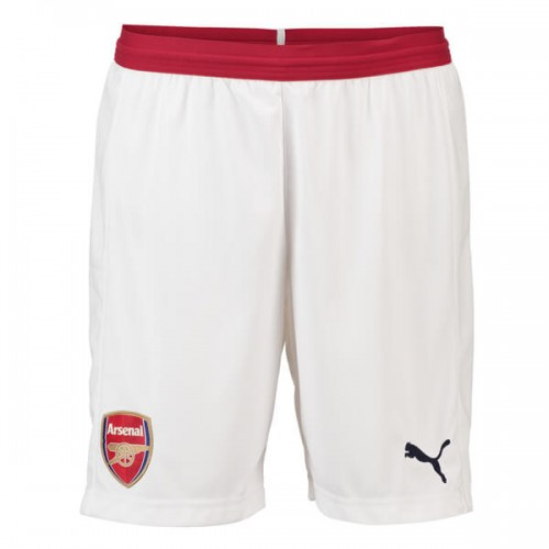 Arsenal Home Shorts 18 19