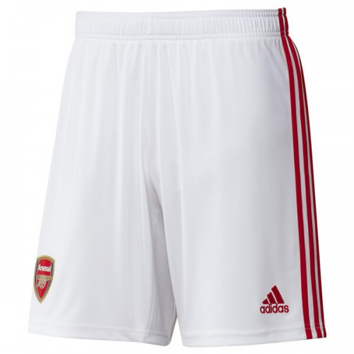 Arsenal Home Soccer Shorts 19 20
