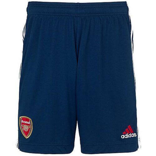 Arsenal Third Football Shorts 21 22