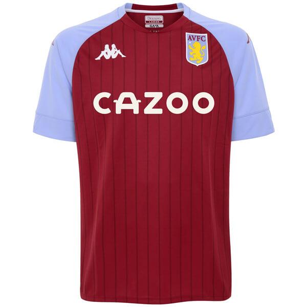 Cheap Aston Villa Football Shirts / Soccer Jerseys ...
