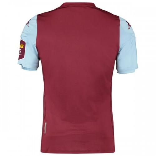 Aston Villa Soccer Jersey 19 20