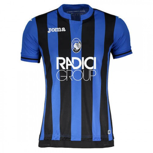 Atalanta Home Football Shirt 18 19