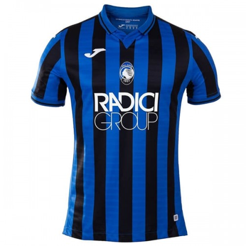 Atalanta Home Football Shirt 1920