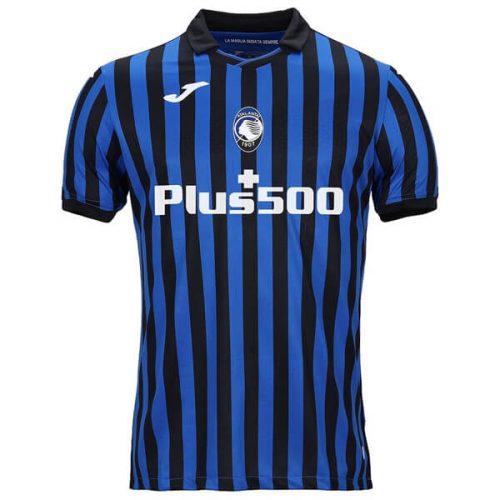 Atalanta Home Football Shirt 20 21