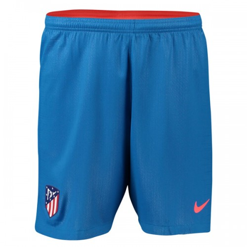 Atletico Madrid Away Shorts Soccer 18 19