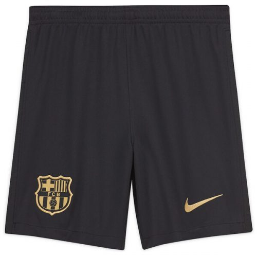 Barcelona Away Football Shorts 20 21
