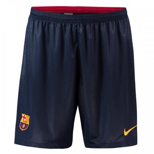 Barcelona Home Soccer Shorts 18 19