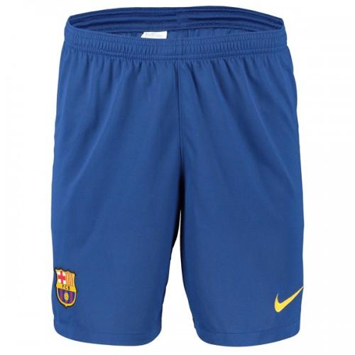 Barcelona Home Soccer Shorts 19 20