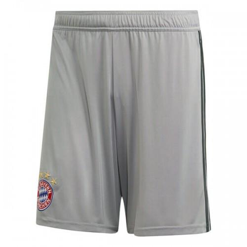 Bayern Munich 3rd Soccer Shorts 18 19