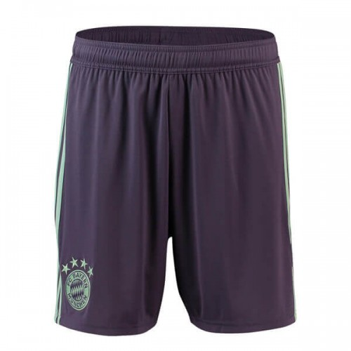 Bayern Munich Away Soccer Shorts 18 19