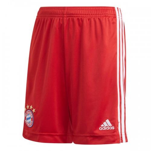 Bayern Munich Home Football Shorts 20 21